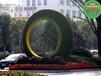 隆德2020立體花壇綠雕制作價格