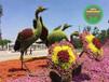 未央立體花壇立體綠化制作公司