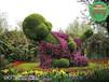 阿圖什仿真植物綠雕訂購價格