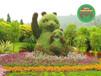 安圖山體護坡綠雕定制價格