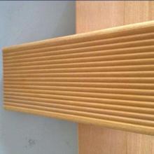 巴劳木地板价格厂家定做任意规格尺寸原木开料图片