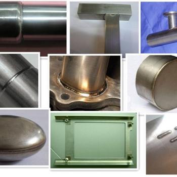佛山不锈钢激光焊接机在汽车行业中应用