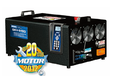 Midtronics密特GRX-5100混合動力/電動汽車蓄電池服務工具