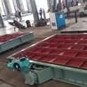 烟气挡板门大型烟气挡板门生产厂家