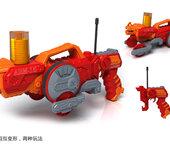 软弹变形玩具研发设计定制生产加工工厂