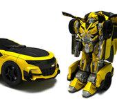 变形金刚玩具设计研发生产公司