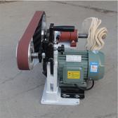 莆田砂带机质量可靠,手扶砂带打磨机