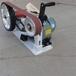 衡阳砂带机性能可靠,手扶砂带打磨机