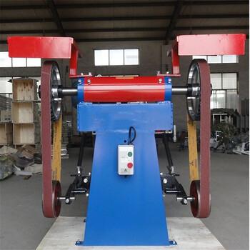 钰工电动砂带机,包头砂带机性能可靠