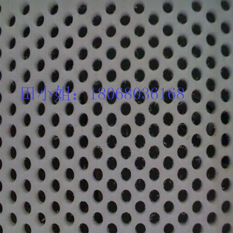 工厂加工不锈钢圆孔板