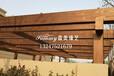 仿木漆木纹漆(结构车库出入口、镀锌管、水泥墙面都能做木纹效果)