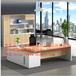 广州专业办公家具定制、设计生产、办公桌椅、大班台