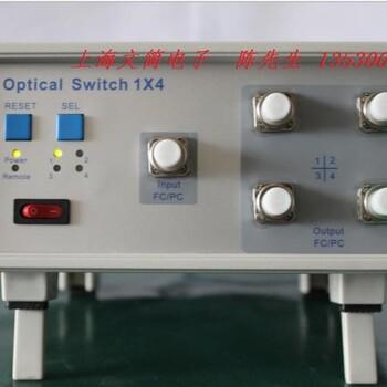 WG3021光開關臺式1x4光開關WG3024光功率計文簡電子技術臺式可調光衰減器