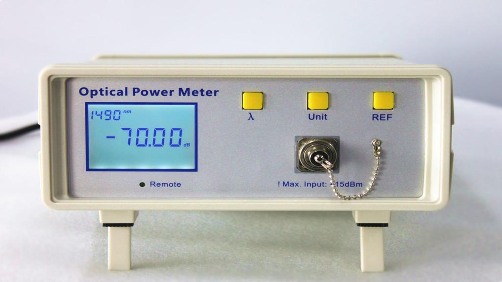文简电子提供WG3015单通道WG3015光功率计价钱台式光功率计由上海文简电子技术提供