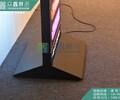 吸客神器双面动感灯箱挂墙动感灯箱水晶亚克力小灯箱厂家大酬宾