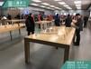 量大从?#29260;?#26524;木纹?#25214;?#21488;智能苹果大理石体验桌受理台原木色层板配件柜大容量