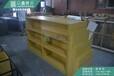 保定小米木纹体验桌原装小米靠墙配件柜高质感小米免漆板靠墙柜木纹礼品柜