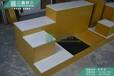 小米之家2.0体验桌卡布灯箱尺寸可定制靠墙配件柜供应品牌
