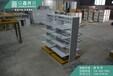 现货小米2.0受理台木质烤漆展示柜台配件中岛厂家众鑫展示