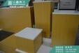 高档材质2.0?#25214;?#21488;白色靠墙配件柜供应配件中岛