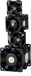 洛阳PROTECHNIC永立DC24V/0.07A/1.68W/DC直流风扇MGA4024LB-O20