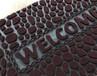 供应PVC防滑疏水垫浴室地垫玄关脚垫