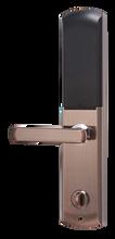 JINJIAN金锏903智能锌和面板指纹锁USB接口