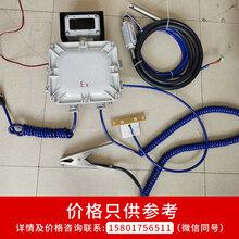 TMR-SLC上裝防靜電防溢流控制器