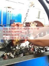 洪江市小松挖掘机维修6D114发动机配件服务中心图片