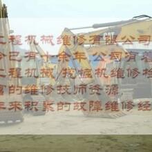蒲城县沃尔沃挖掘机维修小臂伸缩无力、售后图片