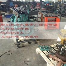 临洮县沃尔沃挖掘机维修小臂无力大臂发卡、正真图片