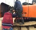 邛崃市凯斯挖掘机维修全车拆车件加急抢修(杜特尔修理)