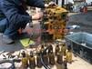承德住友挖掘机液压主泵维修站400热线-承德修理