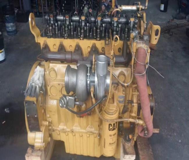 CAT卡特挖机维修C7发动机技术好