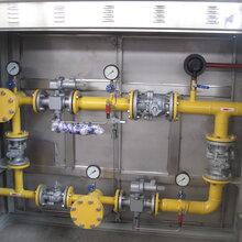 切斷式燃氣調壓器樓棟調壓柜高壓燃氣調壓站行業知識圖片
