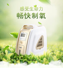 济南制氧机爱尔泰AM-3NW带雾化老人氧气机吸氧机价格