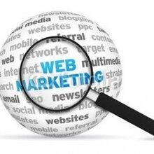 网络推广营销策划渠道方案公司企腾科技