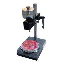 CS-DL日本得乐硬度计机架邵氏硬度计架子日本TECLOCK得乐硬度计测试台A型硬度机架图片