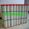 除塵濾芯生產廠家批發價格品質保障除塵器濾芯