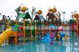 青海水上乐园设备设施供应大型水寨水屋设备制作公司