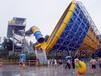 山西水上乐园设施报价大喇叭滑梯设备生产厂家