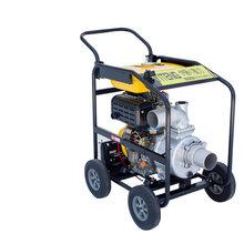 YT40DPE伊藤电起动4寸柴油水泵
