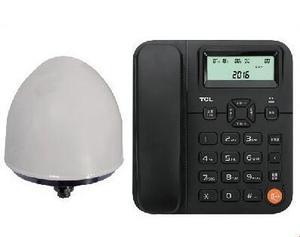 天通卫星移动室外电话海用/陆地办公室(固定座机)TDSC610