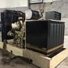 現貨出售二手進口柴油發電機組底特律200kw