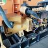 現貨出售二手進口卡特柴油發電機組150kw電噴