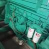 现货出售二手进口K19-G4美康柴油发电机组无修9成新备用机450kw
