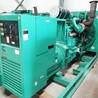 全国出售二手进口柴油发电机组450kw美康K19-G4无修9成新备用机