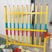 湖南耐用建誠變壓器圍欄性能可靠,玻璃鋼圍欄