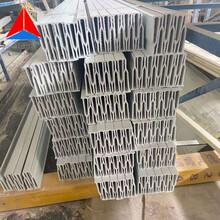 重慶訂制建誠養殖場地板梁服務周到,玻璃鋼養殖地板梁圖片