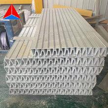 建诚玻纤树脂地板梁,江苏生产建诚玻璃钢地板梁服务周到图片